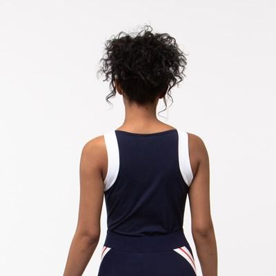 Alternate view of Womens Fila Sheenah Bodysuit