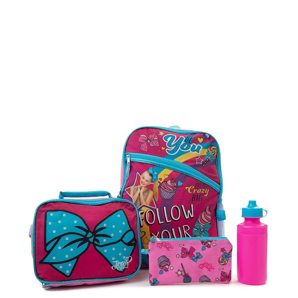 JoJo Siwa™ Backpack Set
