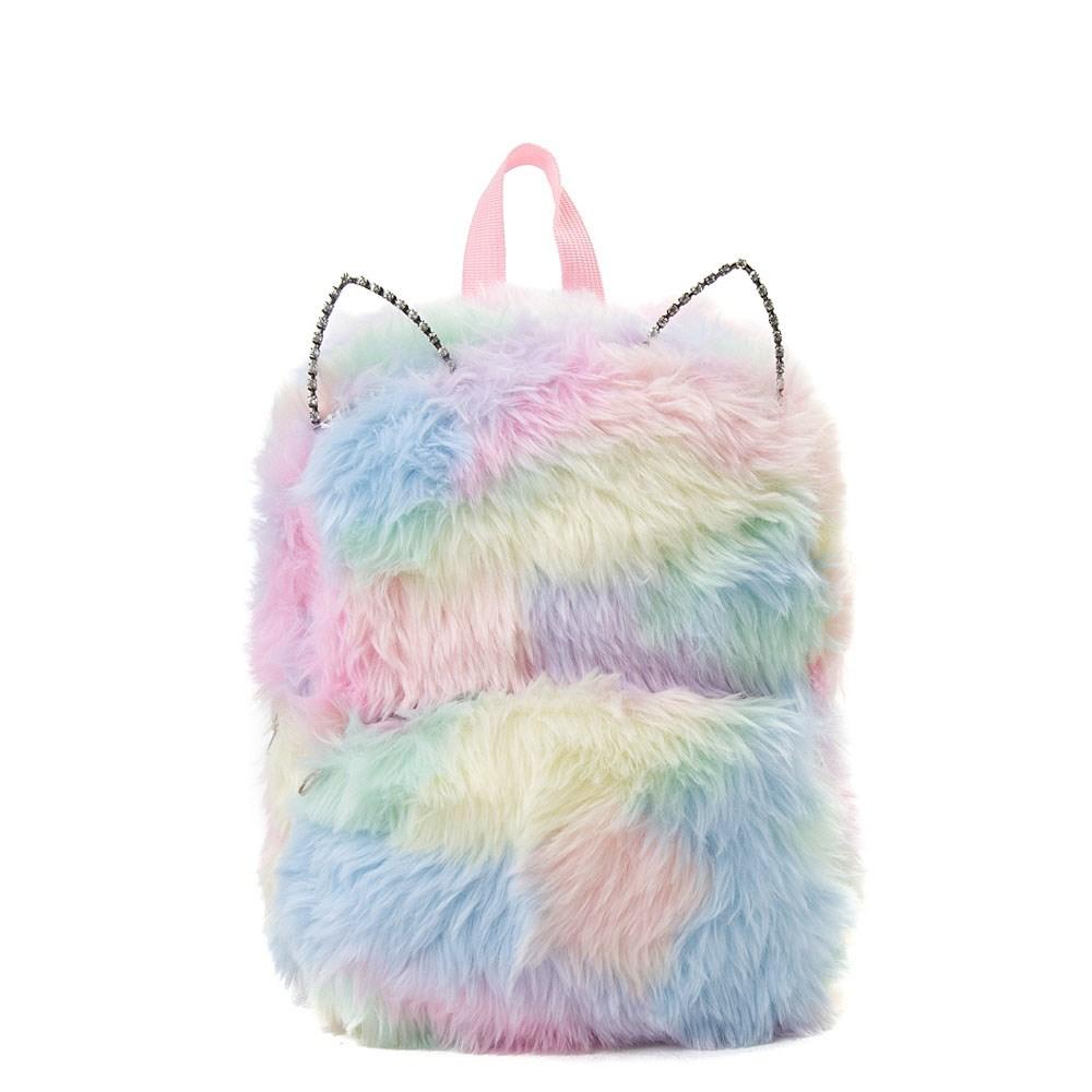Fur Kitty Mini Backpack
