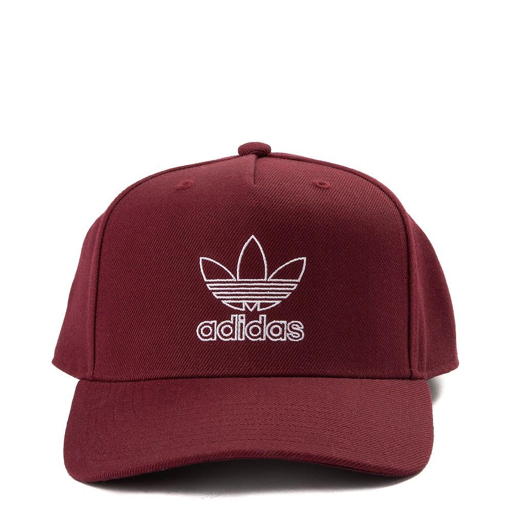 adidas Trefoil Precurve Hat