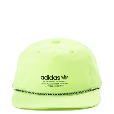 Main view of adidas Relaxed Decon Rope Hat