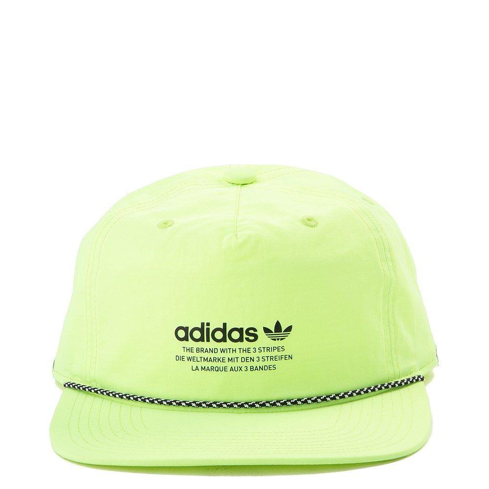 adidas Relaxed Decon Rope Hat