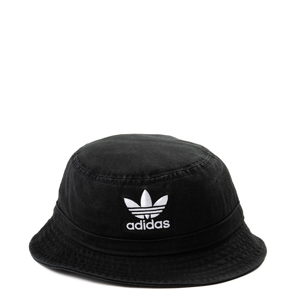 570f1ed29be adidas Trefoil Logo Bucket Hat. Previous. alternate image ALT1. alternate  image default view