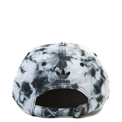Alternate view of adidas Trefoil Tie Dye Relaxed Dad Hat