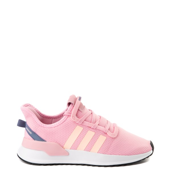 Womens adidas U_Path Run Athletic Shoe - Pink