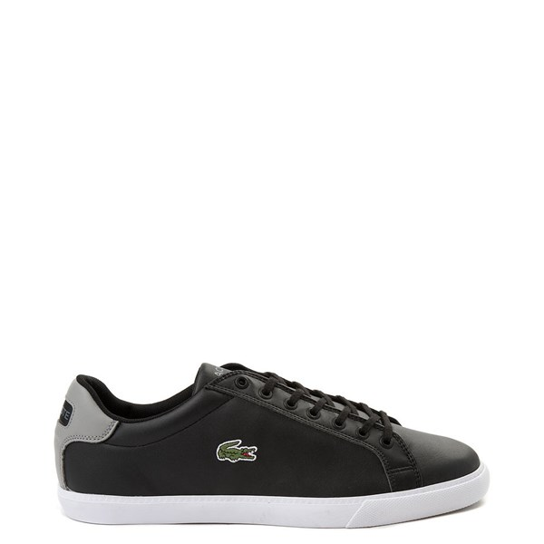Mens Lacoste Graduate Athletic Shoe - Black / Gray