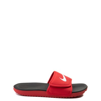 Nike Kawa Adjust Slide Sandal - Little Kid / Big Kid