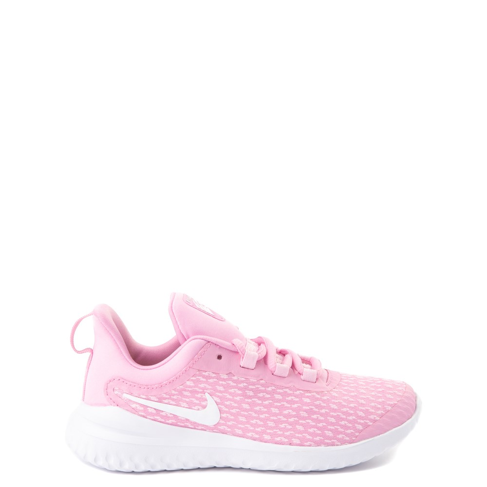 Nike Renew Rival Athletic Shoe - Little Kid