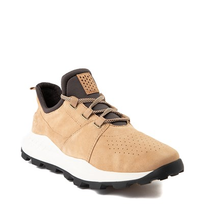 Alternate view of Mens Timberland Brooklyn Casual Shoe
