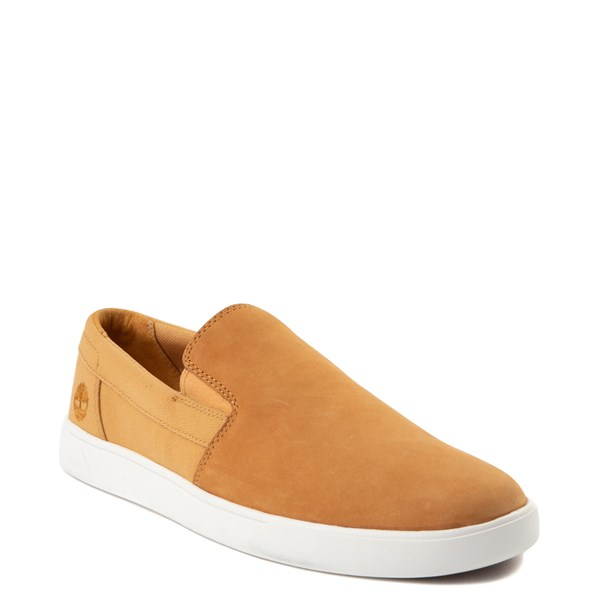 Alternate view of Mens Timberland Groveton Slip On Casual Shoe