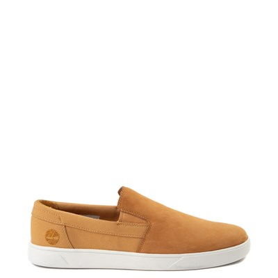 Main view of Mens Timberland Groveton Slip On Casual Shoe