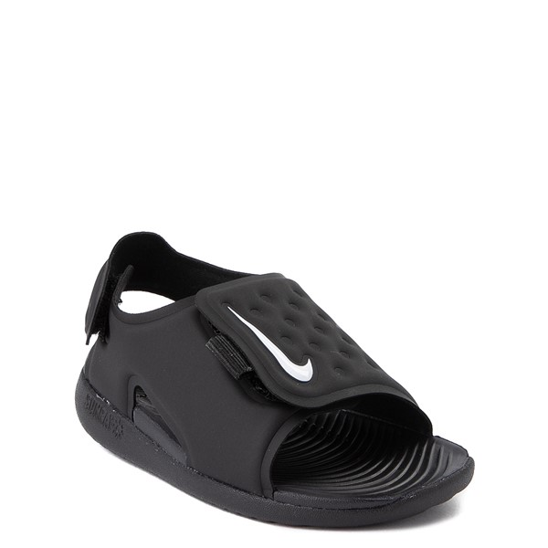 alternate view Nike Sunray Adjust 5 Sandal - Baby / ToddlerALT1