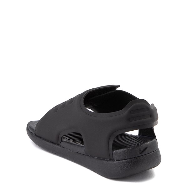 alternate view Nike Sunray Adjust 5 Sandal - Baby / ToddlerALT2