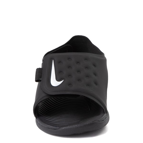 alternate view Nike Sunray Adjust 5 Sandal - Baby / ToddlerALT4