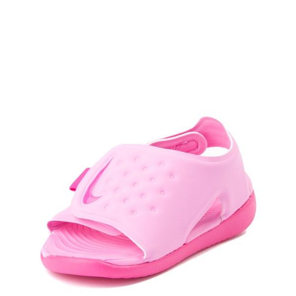 alternate view Nike Sunray Adjustable Sandal - Baby / ToddlerALT3