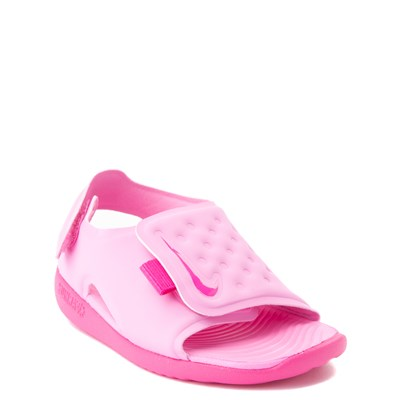 Alternate view of Nike Sunray Adjustable Sandal - Baby / Toddler