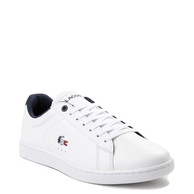 Alternate view of Womens Lacoste Carnaby Athletic Shoe