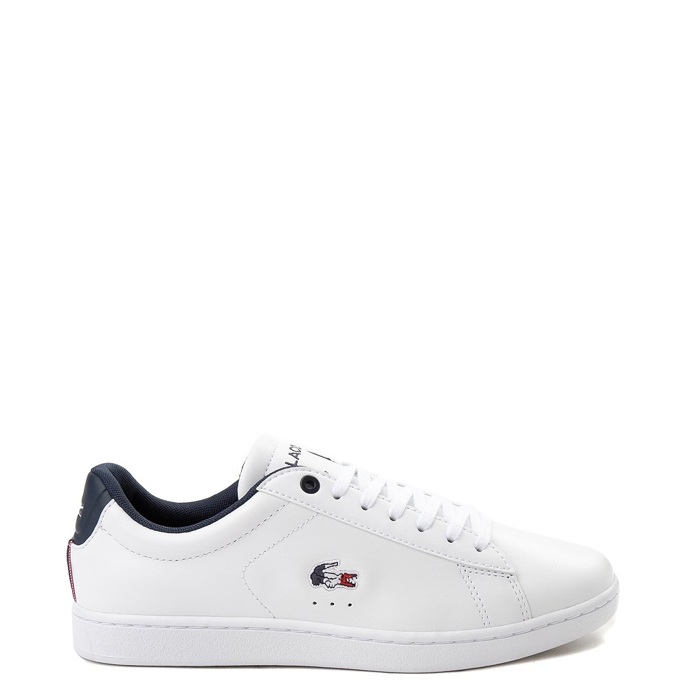 Womens Lacoste Carnaby Athletic Shoe