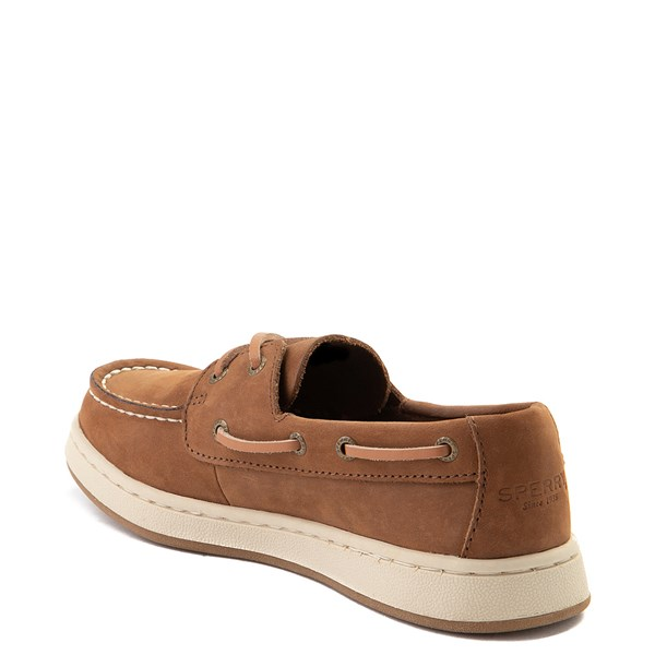 alternate view Sperry Top-Sider Cup II Boat Shoe - Little Kid / Big KidALT2