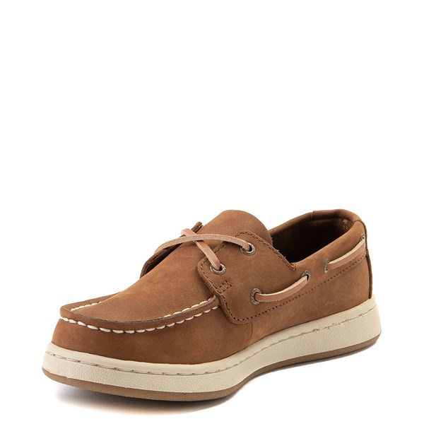 alternate view Sperry Top-Sider Cup II Boat Shoe - Little Kid / Big KidALT3