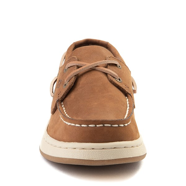 alternate view Sperry Top-Sider Cup II Boat Shoe - Little Kid / Big KidALT4