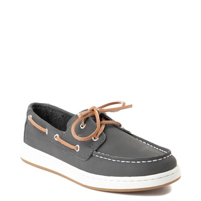 Alternate view of Sperry Top-Sider Cup II Boat Shoe - Little Kid / Big Kid