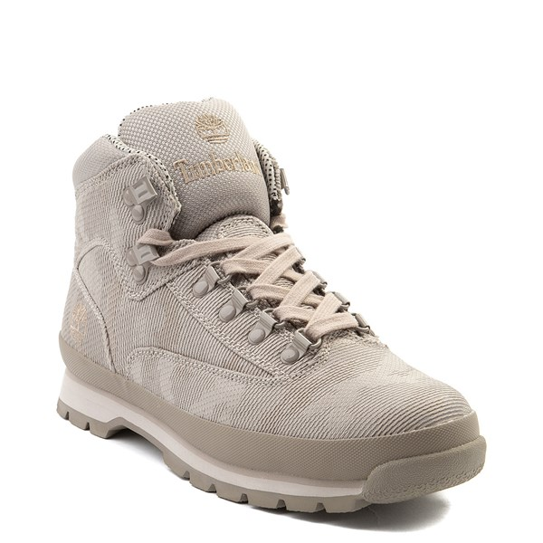 alternate view Mens Timberland Euro Hiker Cordura® BootALT1