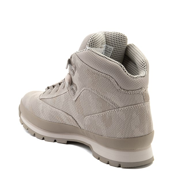 alternate view Mens Timberland Euro Hiker Cordura® BootALT2