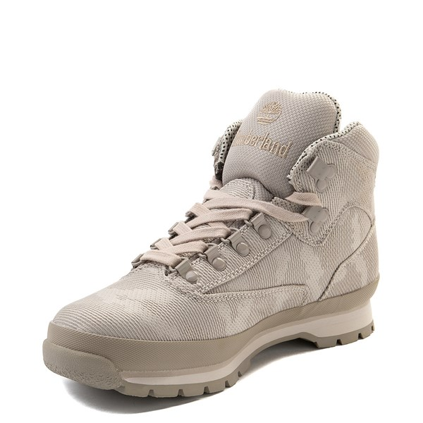 alternate view Mens Timberland Euro Hiker Cordura® BootALT3