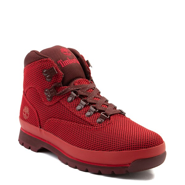 Alternate view of Mens Timberland Euro Hiker Cordura® Boot