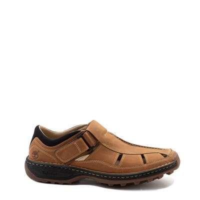 Main view of Mens Timberland Altamont Fisherman Sandal