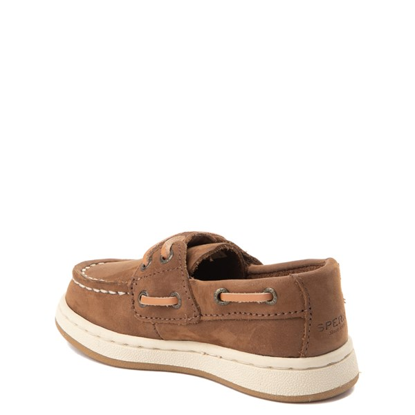 alternate view Sperry Top-Sider Cup II Boat Shoe - Toddler / Little KidALT2