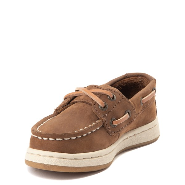 alternate view Sperry Top-Sider Cup II Boat Shoe - Toddler / Little KidALT3