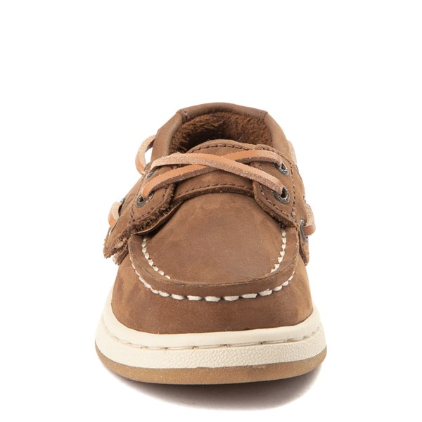 alternate view Sperry Top-Sider Cup II Boat Shoe - Toddler / Little KidALT4
