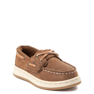 Alternate view of Sperry Top-Sider Cup II Boat Shoe - Toddler / Little Kid