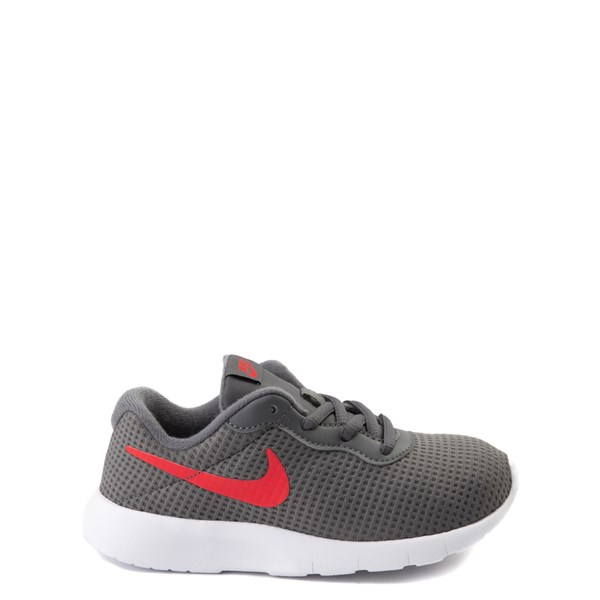 Nike Tanjun Athletic Shoe - Little Kid