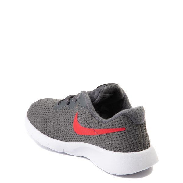 alternate view Nike Tanjun Athletic Shoe - Little KidALT2
