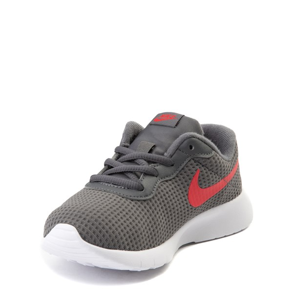 alternate view Nike Tanjun Athletic Shoe - Little KidALT3