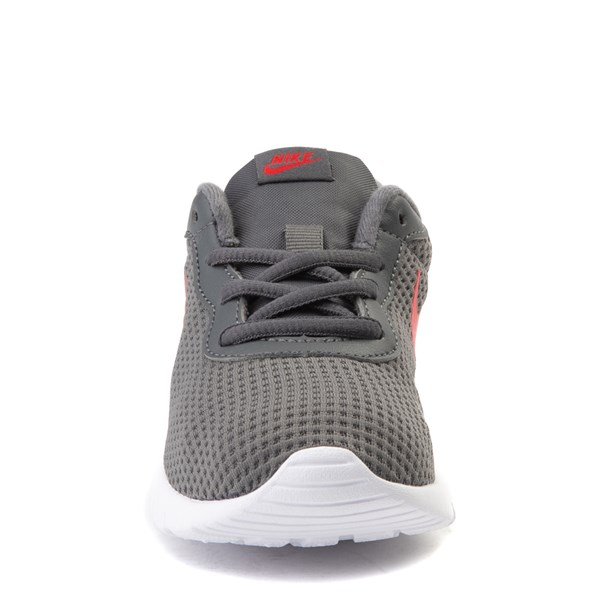 alternate view Nike Tanjun Athletic Shoe - Little KidALT4