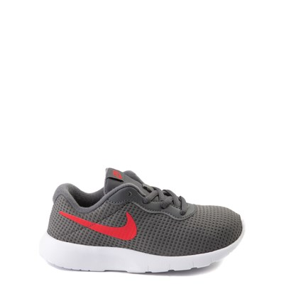 Main view of Nike Tanjun Athletic Shoe - Little Kid