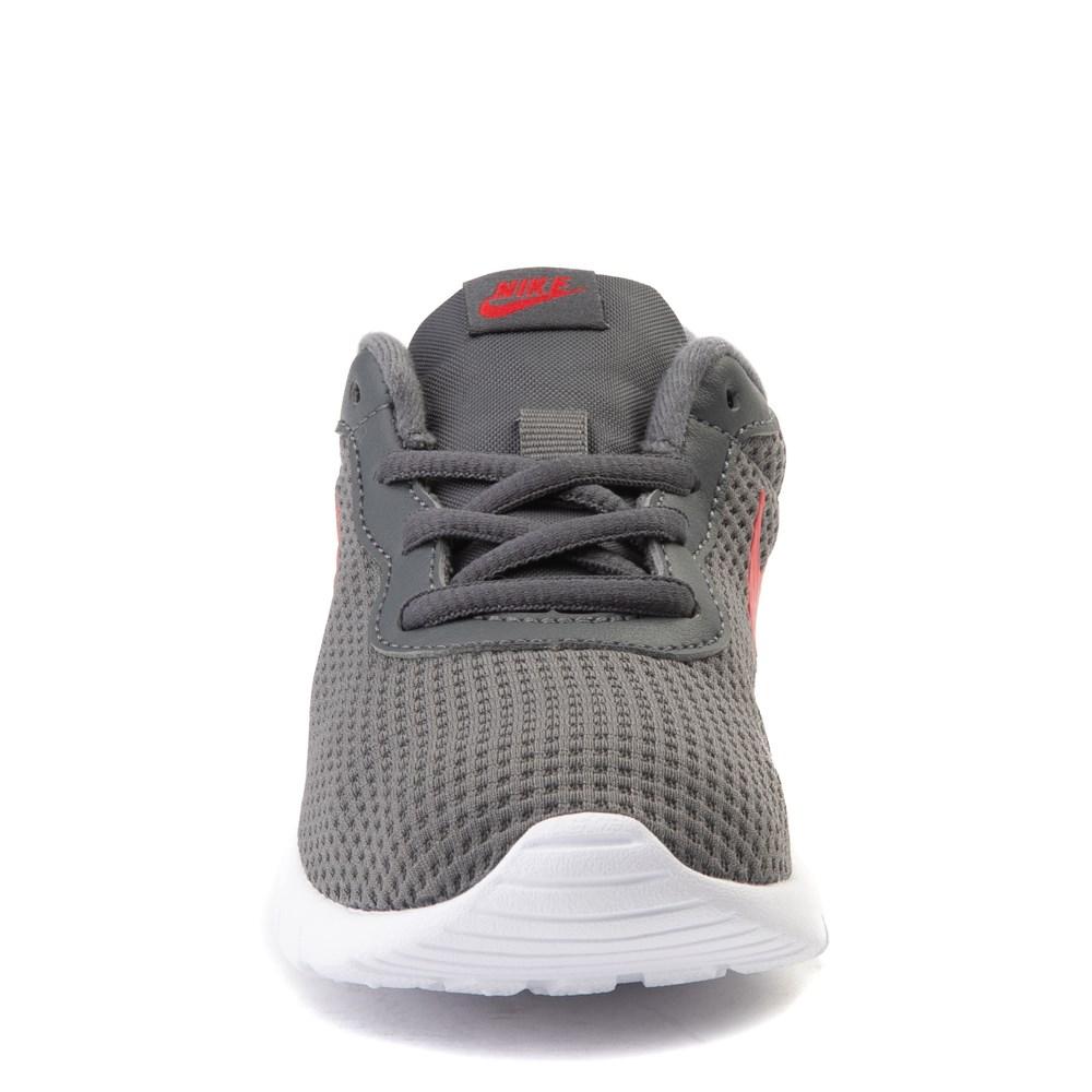 Nike Tanjun Athletic Shoe Little Kid