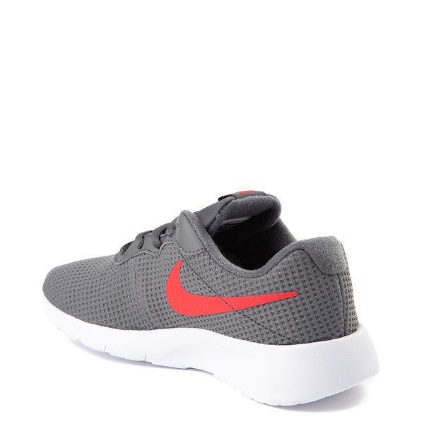 alternate view Nike Tanjun Athletic Shoe - Big KidALT2