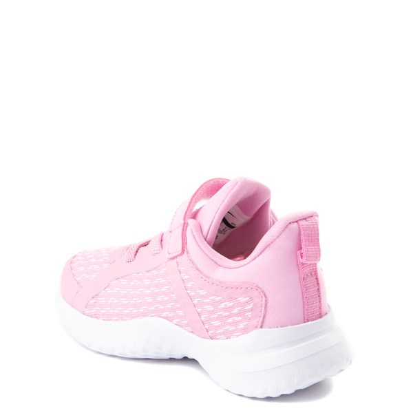 alternate view Nike Renew Rival Athletic Shoe - Baby / ToddlerALT2