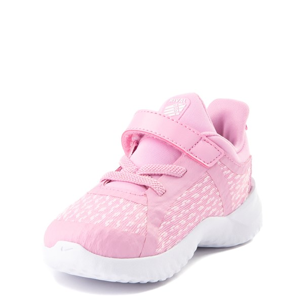 alternate view Nike Renew Rival Athletic Shoe - Baby / ToddlerALT3