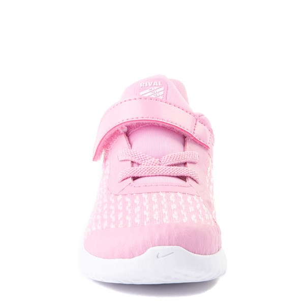 alternate view Nike Renew Rival Athletic Shoe - Baby / ToddlerALT4