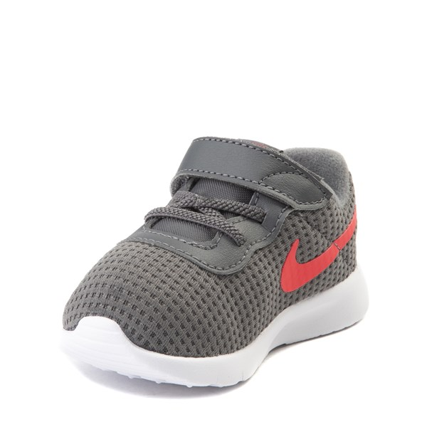 alternate view Nike Tanjun Athletic Shoe - Baby / ToddlerALT3
