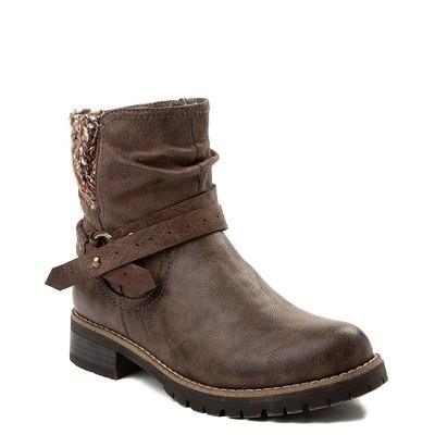 Alternate view of Womens MUK LUKS® Ingrid Ankle Boot