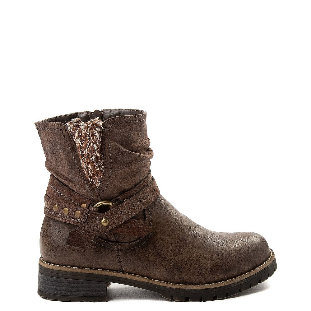 Womens MUK LUKS® Ingrid Ankle Boot