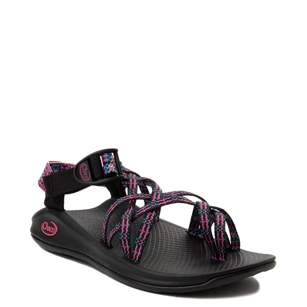 alternate view Womens Chaco Z/Boulder X2 SandalALT1