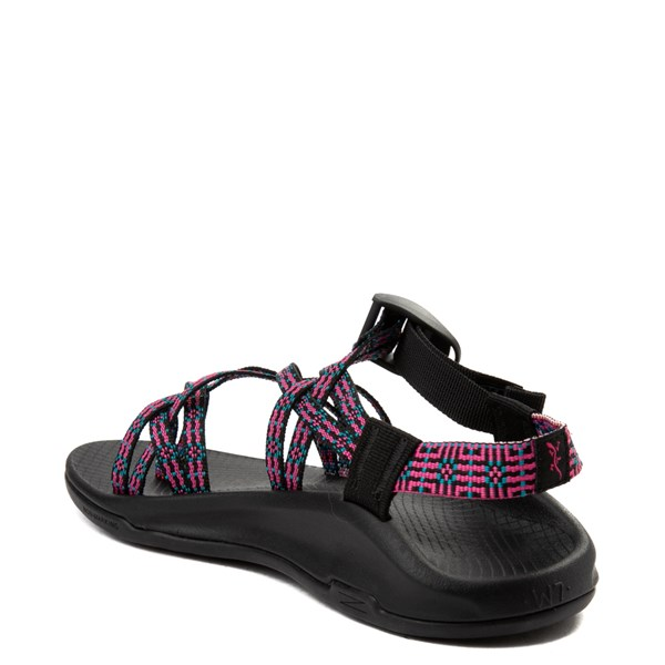 alternate view Womens Chaco Z/Boulder X2 SandalALT2